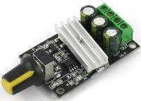 PWM Motor Speed Controller DC 6-28V 3A PWM RPM