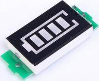 Индикатор емкости литиевых батарей 3S