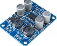 Цифровий аудіо підсилювач 1X60W 4-8 Ом