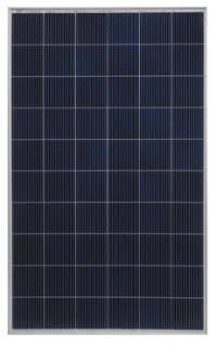 Солнечная батарея Yingli 72 Cell 335 w