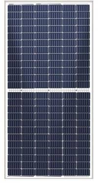 Сонячна батарея Longi Solar 435w