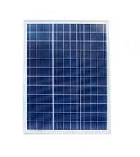 Сонячна батарея (панель) 20Вт, полікрісталічна AX-20P, AXIOMA