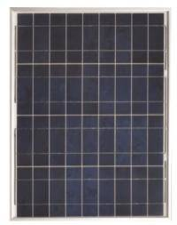 Сонячна батарея (панель) 40Вт, полікрісталічна AX-40P, AXIOMA
