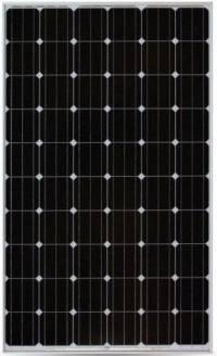 Сонячна батарея (панель) 165Вт, монокристалічна AX-165M, AXIOMA