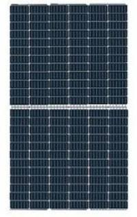 Сонячна батарея 340Вт полi, RSM144-6-340P