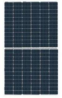 Сонячна батарея 340Вт моно, AXM120-9-158-340