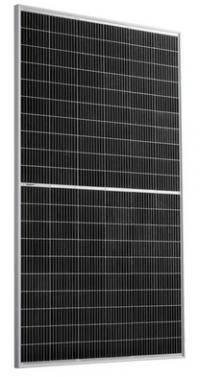 Сонячна батарея 345Вт поли, AXP144-9-156-345