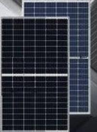 Солнечная батарея 375Вт моно, AXM120-9-166-375