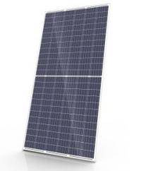 Сонячна батарея 450Вт моно, AXM144-9-166-450