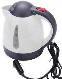 Car Electric Kettle 1L
