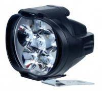 Motorcycle fog light