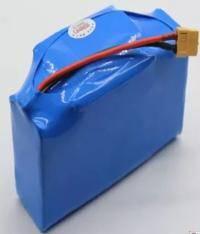Battery 12800Ah 36v