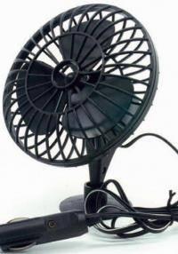 Авто вентилятор 12 В
