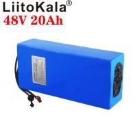 Литиевый аккумулятор LiitoKala