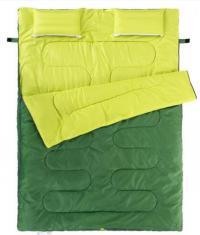 Спальный мешок двойной Naturehike