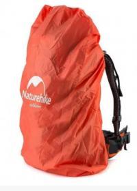 Накидка на рюкзак Narurehike красная style=