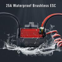 Регулятор скорости Surpass hobby 25A ESC