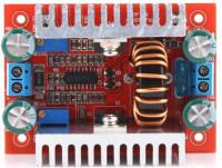 Підвищуючий пеобразователь 8,5 - 50 В до 10 - 60 В