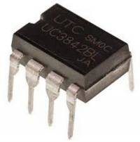 UC3842 мікросхема