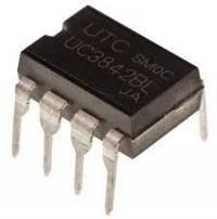 UC3842 микросхема