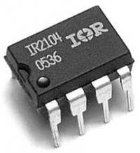 ir2104 мікросхема