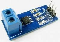 Датчик тока ACS712 для Arduino (30A)