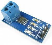 Датчик тока ACS712 (20A)