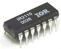 ir2110 мiкросхема
