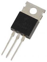 IRG4PC30F транзистор