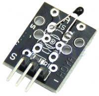 KY-013 analog temperature sensor for Arduino style=