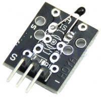 KY-013 analog temperature sensor for Arduino