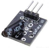 KY-002 vibration sensor for Arduino
