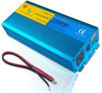 Inverter IPOWER 12 - 220V 1500W pure sine