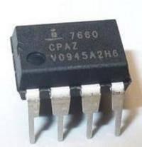 ICL7660S микросхема