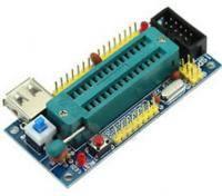 Zif board 28 pin для Atmega8 ATmega48 ATMEGA88 style=