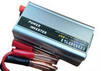 Инвертор Power Inverter 12-220 В 1500 Вт