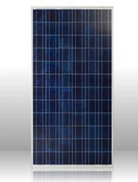Сонячна батарея PERLIGHT 300ВТ / 24В (полікристалічна)