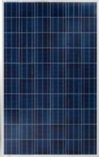 Solar battery PERLIGHT 250W / 24V polycrystalline