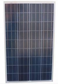 Солнечная батарея PERLIGHT 120 ВТ / 12 В (поликристаллическая)