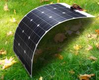Сонячна батарея PERLIGHT 30 ВТ / 12 В (полікристалічна)