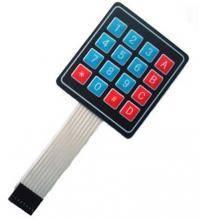 Матрична клавіатура 4*4 для Arduino