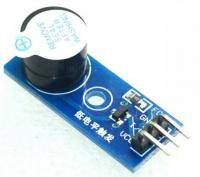 Active buzzer module for Arduino style=
