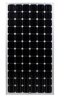 Солнечная батарея Amerisolar 300 Вт / 24 В (монокристаллическая)