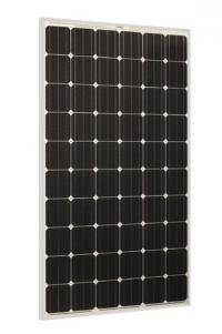 Solar panel InterEnergy IE158-M120-360W (monocrystalline)
