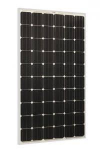 Солнечная батарея PERLIGHT 280 Вт / 24 В (монокристаллическая)  style=