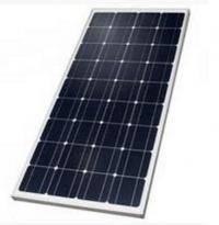 Солнечная панель PERLIGHT 120 Вт / 12 В (монокристаллическая)