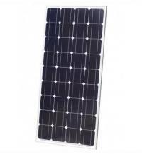 Сонячна панель PERLIGHT 100 Вт / 12 В (монокристалічна)