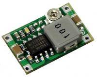 Mini DC-DC step-down voltage converter