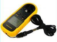 GM816 Digital anemometer (wind speed measuring instrument) style=