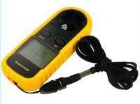 GM816 анемометр цифровой (измеритель скорости ветра)